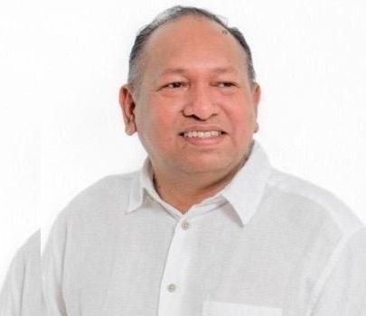Kepala Dinas Pariwisata Sulawesi Utara (Sulut) Henry Kaitjily