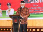 Olly Dondokambey membuka secara resmi Musyawarah Daerah ke-7 Majelis Ulama Indonesia (MUI) Sulut