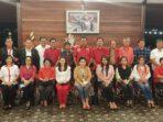 The Winning Team of PDIP Sulut