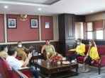 penandatanganan MoU kerjasama antara Pemprov Sulut dengan UI
