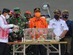Akhirnya Black Box Sriwijaya Air SJ-182 Ditemukan