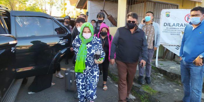 Terkait Proyek Pemecah Ombak, VAP Ditangkap Tim Penyidik Kejati Sulut