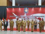 Bersama Mendagri Tito, Bupati Joune Ikut Pengarahan Presiden Jokowi