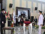 Gubernur Olly lantik AA-RS sebagai walikota dan wakil walikota Manado