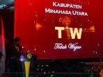 Pemerintah Kabupaten Minahasa Utara (Pemkab) Minut mendapat opini Tidak Wajar (TW)