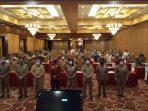 Asisten 2 Praseno Hadi Sosialisasi Penyusunan NSPK