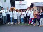 Kebersamaan pengurus dan anggota YCAI Sulut