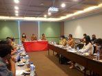 Gubernur Olly Pimpin Rapat Tingkatkan Ekspor Tuna