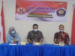Pengurus DPW YCAI Jatim