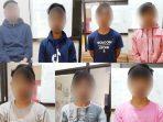 Satreskrim Polres Minsel Tetapkan Tujuh Tersangka Dugaan Kasus Pembunuhan