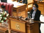 Ketua DPR RI Dr. (H.C) Puan Maharan