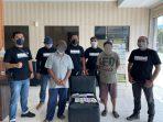 Tim Macan Polresta Manado Amankan Dua Pelaku Togel