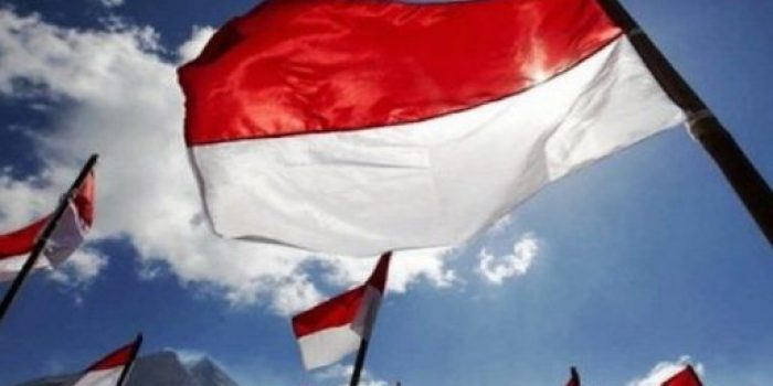 Keluarkan SE, Pemprov Minta Instansi se-Sulut Kibarkan Bendera Merah Putih